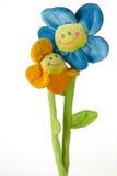 Искусственные цветки Стоковые Изображения RF