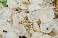 Искусственные цветки Стоковые Фотографии RF