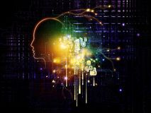 искусственный интеллект бесплатная иллюстрация