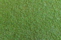 Искусственный цвет травы зеленый Стоковая Фотография