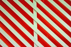 Искусство белой решетины Стоковые Изображения