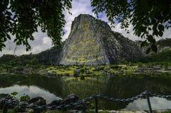 Искусство Будда стоковые фотографии rf