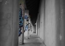 Искусство города Стоковые Фотографии RF