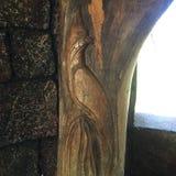 Искусство дерева - сад Хараре птицы Стоковая Фотография RF