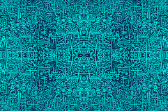 искусство исламское Стоковые Изображения RF