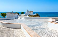 Искусство и природа Португалии Стоковые Изображения RF
