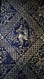 Искусство картины на ремне Wat Xieng Стоковая Фотография