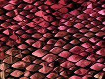Искусство конуса сосны Стоковое фото RF