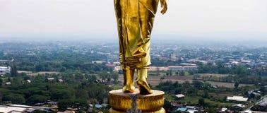 Искусство красота в Nan, Таиланде Стоковая Фотография RF