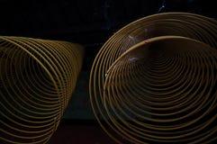 Искусство ладана Стоковое Изображение RF
