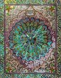 Искусство Мьянмы керамическое Стоковые Изображения RF