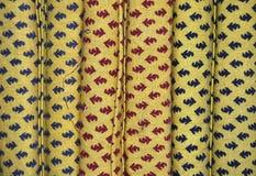 Искусство на ткани Стоковые Изображения RF