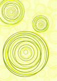 искусство объезжает вектор иллюстрации 3 групп Стоковое Фото