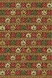 Искусство платья Soufli Стоковое Изображение