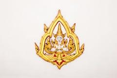 Искусство Таиланда Стоковые Фото