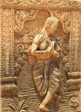 искусство Таиланд Стоковое Изображение
