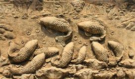 искусство Таиланд Стоковое Изображение RF