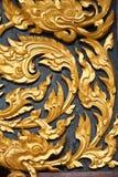 искусство тайское Стоковое Изображение