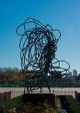 Искусство Чикаго стоковое изображение rf