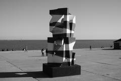 Искусство Чикаго стоковые фотографии rf