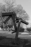 Искусство Чикаго стоковая фотография