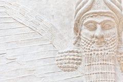 искусство mesopotamian стоковые изображения