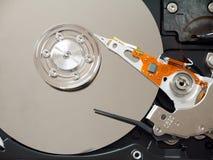 диск компьютера трудный Стоковые Изображения
