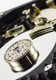 диск трудный стоковое фото rf