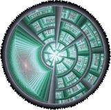 диск Стоковое Изображение