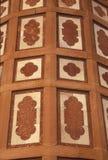 исламская усыпальница стоковое фото