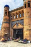 Ислам Khoja Madrassa стоковые фотографии rf