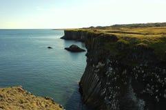 Исландия северная Стоковое Изображение RF