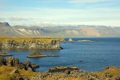 Исландия северная Стоковые Изображения RF
