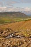 Исландия северная стоковые фотографии rf