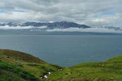 Исландия северная Стоковая Фотография RF