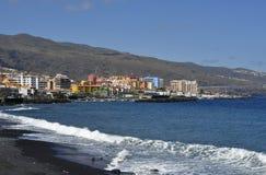 Испания, Канарские острова, Тенерифе, Candelaria стоковая фотография rf