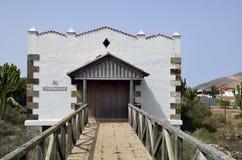 Испания, Канарские островы, Фуэртевентура стоковое изображение rf