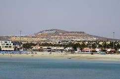 Испания, Канарские островы, Фуэртевентура стоковая фотография