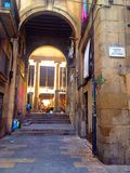 Испания Стоковое Изображение RF