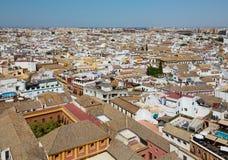 Испания Стоковые Изображения RF