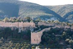 Испания Стоковая Фотография RF