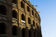 Испания valencia Стоковая Фотография