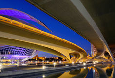 Испания valencia Стоковое Изображение