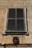 Испанская архитектура Стоковые Фото
