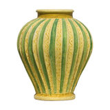 испанская ваза Стоковые Изображения RF