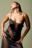 испанская сексуальная женщина стоковое фото rf