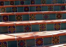 испанские шаги Стоковые Изображения RF