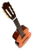 испанский язык гитары Стоковое фото RF