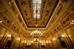 испанский язык парламента congreso de diputados los Стоковое Фото