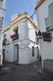 Испанское назначение, Cordoba Стоковые Фото